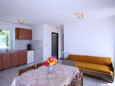 Photo for Apartments Fanuko (10050-A4) - Klimno - island Krk