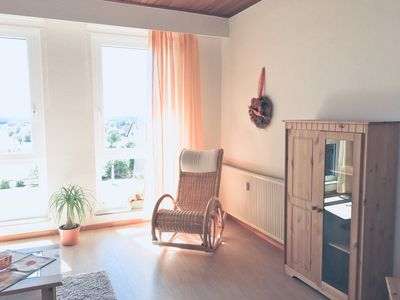 Photo for Apartment / app. for 3 guests with 58m² in Wölpinghausen (110835)