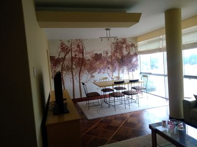 Photo for Secure and well located apartment in beautiful San Isidro
