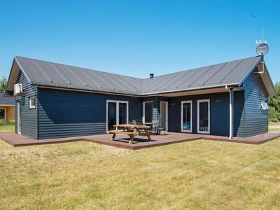 Photo for Vacation home Fjellerup Strand in Glesborg - 14 persons, 4 bedrooms