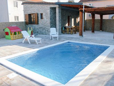 Photo for Beautiful house Emma with private pool