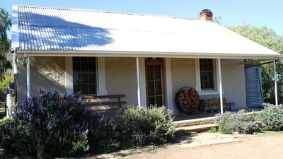 Photo for Blinman Cottage,ideal place to explore the Flinders Ranges in South Australia