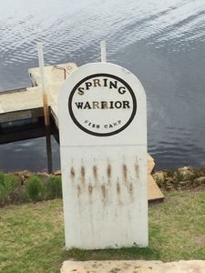 Photo for Spring Warrior Fish Camp #6 located on the Gulf of Mexico