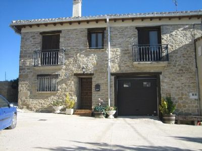 Photo for Rural House Amparo for 8 people