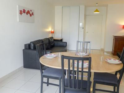 Photo for Apartment LE KAPPAS in Nice - 4 persons, 1 bedrooms