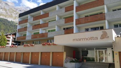 Photo for Holiday apartment Leukerbad for 4 - 5 persons with 2 bedrooms - Multistorey holiday home/maisonette