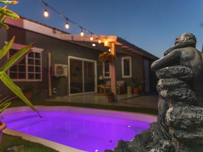 Photo for La Casita Torres is a fully renovated house situated in a residence.
