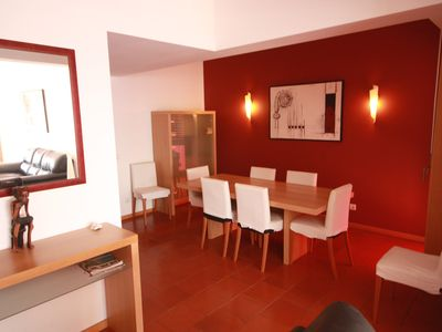 Photo for 3bedroom apartment in the Marina of Lagos, 47822/AL