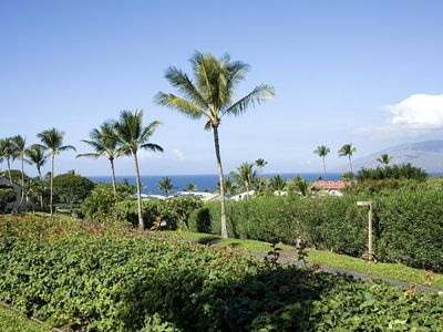 Photo for Save up to 25%!  Maui Kamaole 1 BR Oceanview #J121