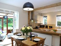 Great cottage for exploring East Sussex and Kent