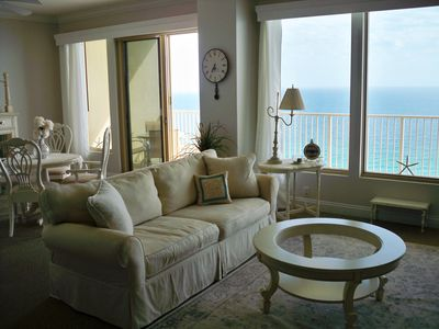 Comfortable and peaceful living on the beach!!!