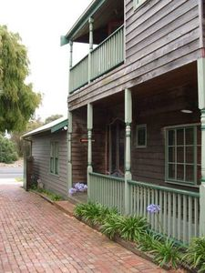 Photo for Greenwood Holiday Rental