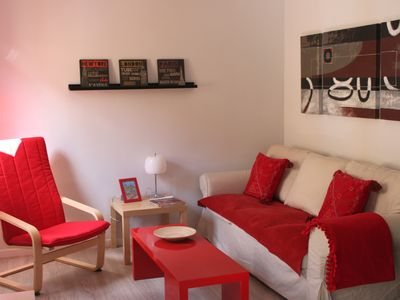 Photo for Comfortable apartment for families.
