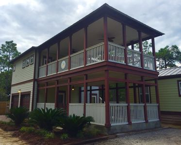 Photo for 1BR Guest House Vacation Rental in Seagrove Beach, Florida
