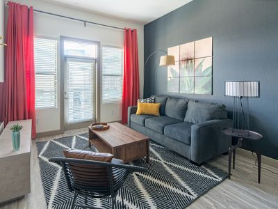Photo for WanderJaunt | Crater | 1BR | Tempe