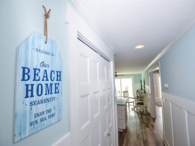 Family friendly oceanfront condo with amazing amenities, pool and beach access, outdoor gazebos a...