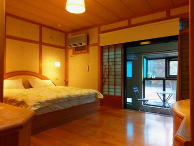 Hiking trail best choice -MEET Guesthouse-Room C
