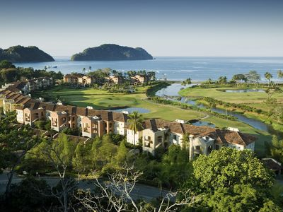 LOS SUENOS MARRIOTT RESORT BEST PRICES | DEL MAR LUXURY WITH BEACH CLUB INCLUDED