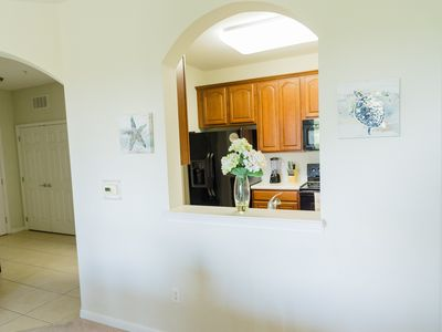 Photo for PARADISE 4 / 3 Bed-2bath/ Walk Convention Center/ 9m Universal/15min Disney.