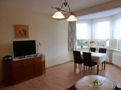 Photo for 3-room apartment on the first floor - Tzschirch, Sabine