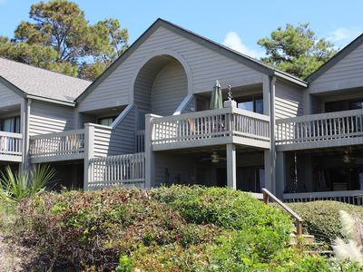 Photo for Views of Edisto & Atlantic Ocean! 2nd Floor! Pet Friendly! All Amenities!