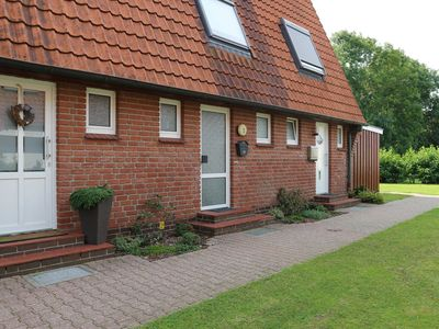 Photo for Holiday home Otto in Norddeich - Holiday home Otto