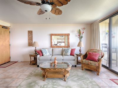 Photo for Makahuena Ocean View #4204 - Good for 6 guests! Price just Dropped!