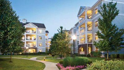 Photo for Wyndham Nashville - Downtown Shuttle Runs Late! Great Location. Nice Suite!Wi-Fi