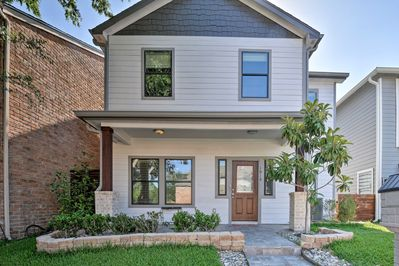 Houston's Energy Corridor welcomes you to this vacation rental house!