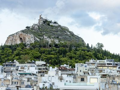 Photo for Top Floor 5* Super Luxury Walk to Plaka Kolonaki Syntagma Home in Central Athens
