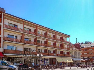 Photo for Apartment Le Farinet in Crans-Montana - 2 persons, 1 bedrooms
