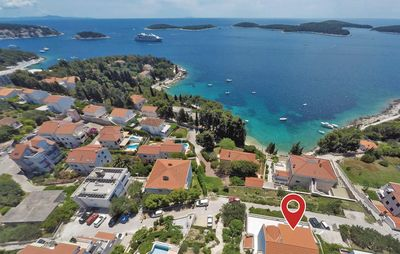 Photo for 2 bedroom accommodation in Hvar