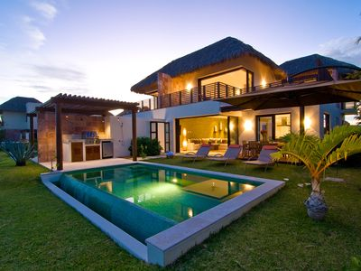 Photo for Villa Jade - Ideal for Couples and Families, Beautiful Pool and Beach