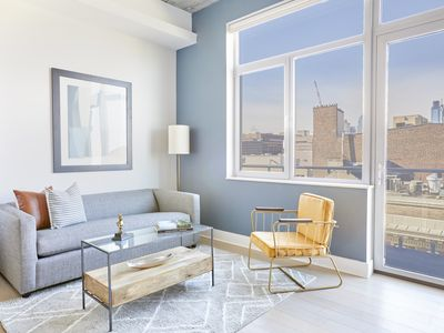 Photo for Sonder | The Mint | Lovely 1BR + Balcony