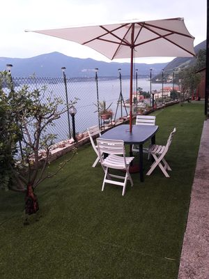 Photo for Apartment on Lake Iseo
