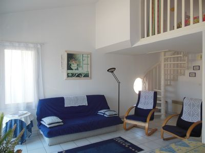 Photo for Apartment in a small quiet residence near the sea