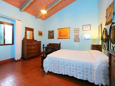 Photo for Vacation home Campolacconi in Terranuova Bracciolini - 8 persons, 3 bedrooms