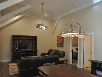 Photo for Leadville Depot Condos - Luxury Condos Unit B
