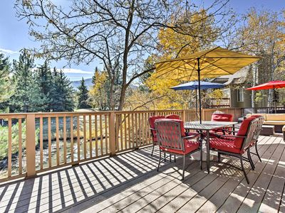 Photo for 5BR Spacious Park City Home near Ski Lift!