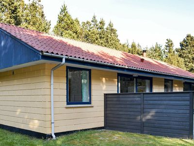 Photo for Elegant Holiday Home in Blåvand with Private Whirlpool