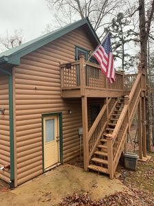 Photo for Cozy efficiency located in Blue Ridge