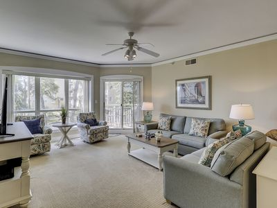 Photo for 2112 Windsor Place II- 1st Floor Renovated Villa with Ocean Views