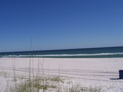 Photo for 2BR Townhome Vacation Rental in Panama City Beach, Florida