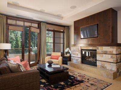 Photo for Luxury 2BD Village at Northstar Residnece -  One Village Place 403