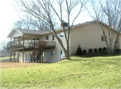Photo for 6 Bedroom Home - Lake Front , Table Rock Lake, Mo.