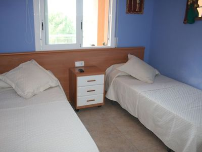 Photo for Apartment Sa Guilla 2 hab. in Pals - 5 persons, 2 bedrooms