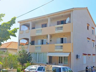 Photo for Apartment Marijan, (10455), Zadar, Zadar riviera, Croatia