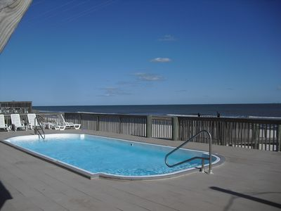 Photo for Beautiful 6BR Gulf Front Home -Pool & Deck - Reserve Now!