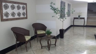 Photo for 1 Bedroom Apartment located in Enseada