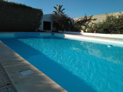Photo for Villa with Pool in Seaside